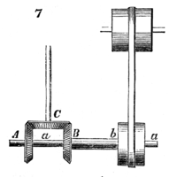 7, Pulley Transmission